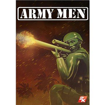 Army Men (PC) DIGITAL (410628)