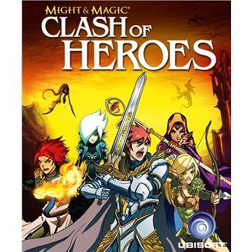 Might & Magic Clash of Heroes (PC) DIGITAL (414732)