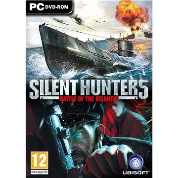 Silent Hunter 5: Battle of the Atlantic (PC) DIGITAL (417801)