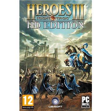 Heroes of Might & Magic III - HD Edtion (PC) DIGITAL (419661)