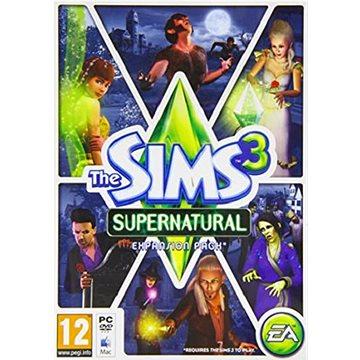 The Sims 3 Obludárium (PC) DIGITAL (415023)