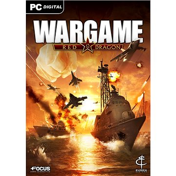 Wargame: Red Dragon (PC) DIGITAL (419325)