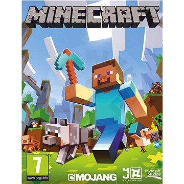 Minecraft (PC) DIGITAL (414126)