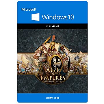 Age of Empires: Definitive Edition (PC) DIGITAL (428634)