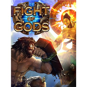 Fight of Gods (PC) DIGITAL (430323)