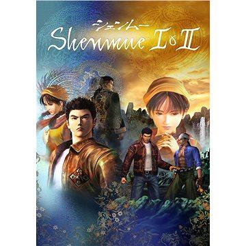 Shenmue I & II (PC) DIGITAL (433744)
