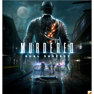 Murdered: Soul Suspect (PC) DIGITAL (432734)