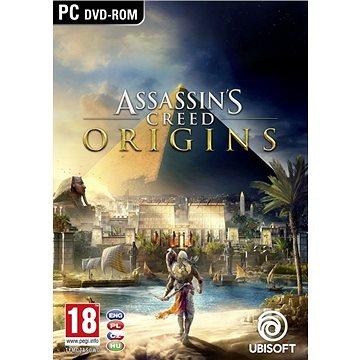 Assassin's Creed Origins Season Pass (PC) DIGITAL (414531)