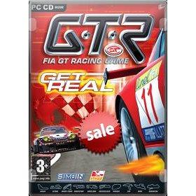 GTR - FIA GT Racing Game (PC) DIGITAL (440678)