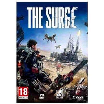 The Surge (PC) DIGITAL (443004)