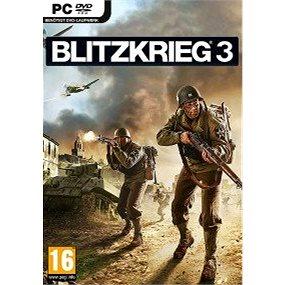 Blitzkrieg 3 (PC) DIGITAL (445970)