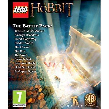 Lego Hobbit - The Battle Pack DLC (PC) DIGITAL (207203)