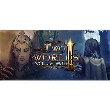 Two Worlds II: Velvet Edition (PC) DIGITAL (440948)
