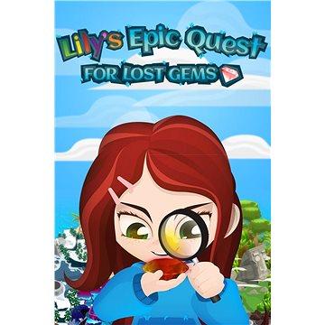Lily´s Epic Quest (PC) DIGITAL (77610)