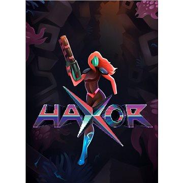 Haxor (PC) DIGITAL (629710)