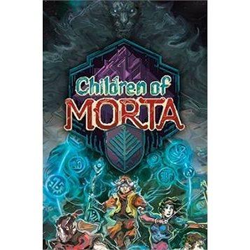 Children of Morta (PC) Steam DIGITAL (814852)