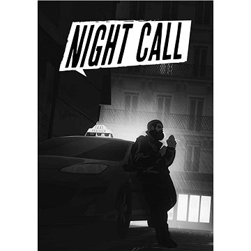 Night Call (PC) Steam DIGITAL (793240)