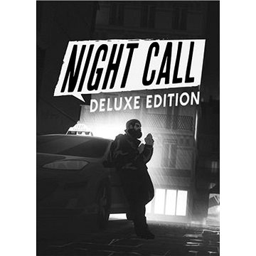 Night Call Deluxe Edition (PC) Steam DIGITAL (793258)
