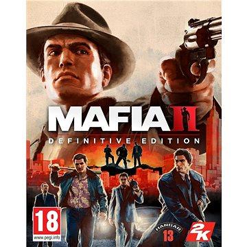 Mafia II Definitive Edition - PC DIGITAL (948181)