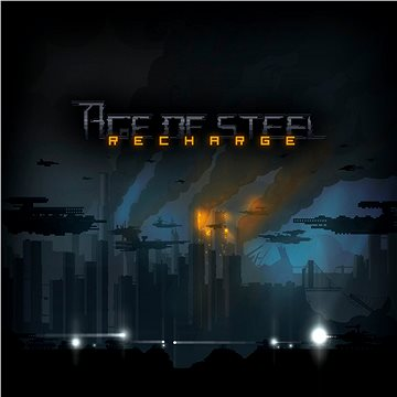 Age of Steel: Recharge - PC DIGITAL (349935)