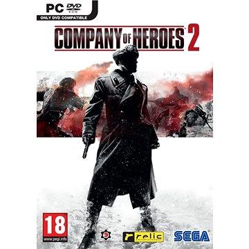 Company of Heroes 2 - PC DIGITAL (858073)