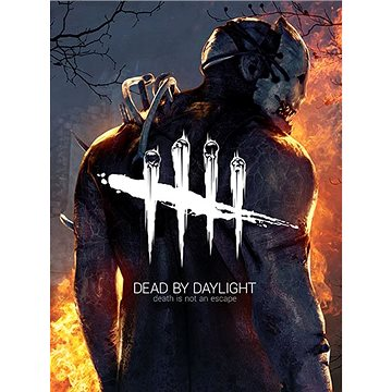 Dead By Daylight - PC DIGITAL (417663)