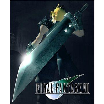 Final Fantasy VII - PC DIGITAL (858088)