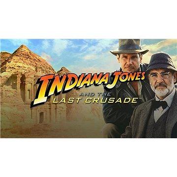 Indiana Jones and the Last Crusade - PC DIGITAL (696902)