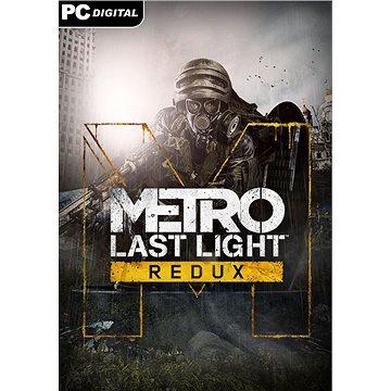 Metro: Last Light Redux - PC DIGITAL (849184)
