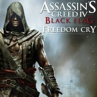 Assassins Creed IV Black Flag Freedom Cry DLC - PC DIGITAL (947176)