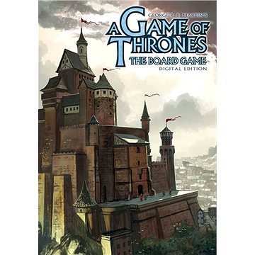 A Game of Thrones: The Board Game - PC DIGITAL (1201249)