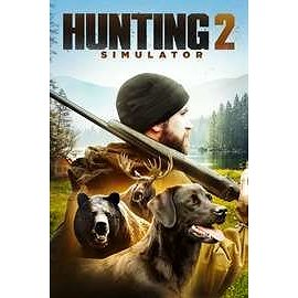 Hunting Simulator 2 Bear Hunter Edition - PC DIGITAL (1193950)