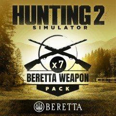 Hunting Simulator 2 Beretta Weapon Pack - PC DIGITAL (1193944)
