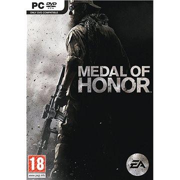 Medal of Honor - PC DIGITAL (695864)
