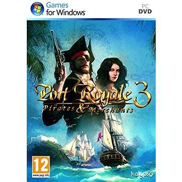 Port Royale 3 - PC DIGITAL (699571)