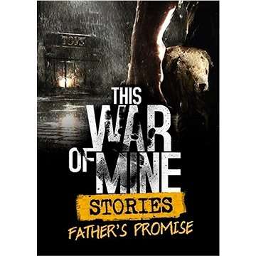 This War of Mine: Stories Season Pass - PC DIGITAL (390549)