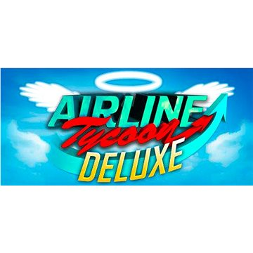 Airline Tycoon Deluxe (PC) Steam (945370)