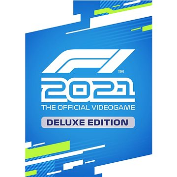 F1 2021: Deluxe Edition - PC DIGITAL (1613422)