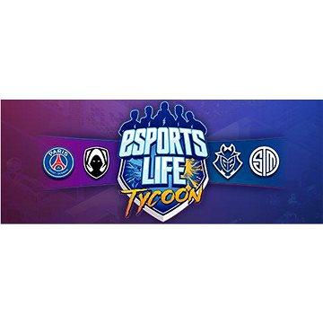 Esports Life Tycoon (1176442)
