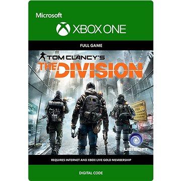 Tom Clancy's The Division - Xbox Digital (G3Q-00104)