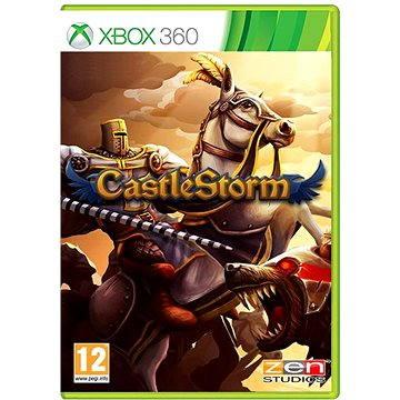 CastleStorm - Xbox 360 DIGITAL (7D6-00031)
