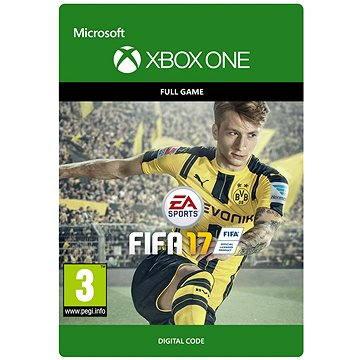 FIFA 17 Standard DIGITAL (G3Q-00132)