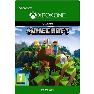 Minecraft - Xbox Digital (G7Q-00057)