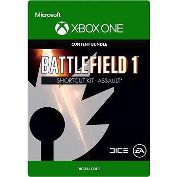 Battlefield 1: Shortcut Kit: Assault Bundle - Xbox Digital (7D4-00156)