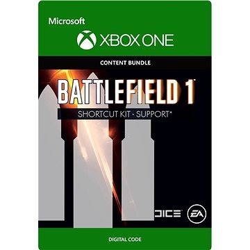 Battlefield 1: Shortcut Kit: Support Bundle - Xbox Digital (7D4-00157)