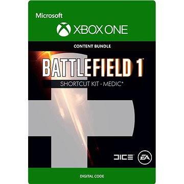 Battlefield 1: Shortcut Kit: Medic Bundle - Xbox Digital (7D4-00158)