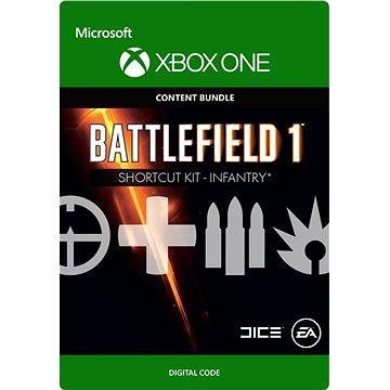 Battlefield 1: Shortcut Kit: Infantry Bundle - Xbox Digital (7D4-00159)