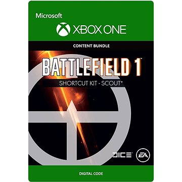 Battlefield 1: Shortcut Kit: Scout Bundle - Xbox Digital (7D4-00160)