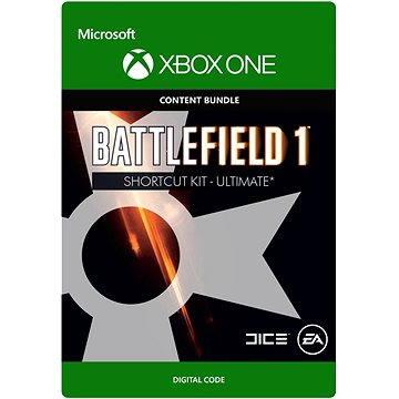 Battlefield 1: Shortcut Kit: Ultimate Bundle - Xbox Digital (7D4-00161)