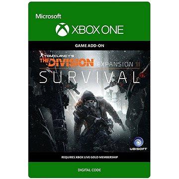 Tom Clancy's The Division: Survival DLC - Xbox Digital (7D4-00150)